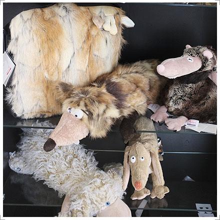Wohn-Accessoire Sigikid Beasts bei Riemenschneider Wiesbaden